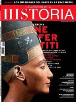 La Aventura de la Historia – Enero, 2016 [PDF]