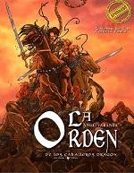 La orden de los caballeros dragón (Tomo 1) – Jaina (2009) [PDF]