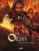 La orden de los caballeros dragón (Tomo 11) – Cada mil y una noches (2011) [PDF]