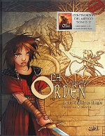 La orden de los caballeros dragón (Tomo 12) – Ellys (2011) [PDF]