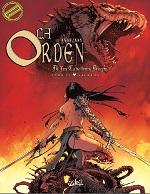 La orden de los caballeros dragón (Tomo 13) – Salmira (2011) [PDF]