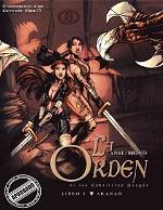La orden de los caballeros dragón (Tomo 2) – Akanah (2009) [PDF]