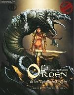 La orden de los caballeros dragón (Tomo 3) – Las tierras sin vida (2009) [PDF]