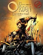 La orden de los caballeros dragón (Tomo 4) – Brisken (2009) [PDF]
