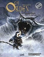 La orden de los caballeros dragón (Tomo 6) – Más alla de las montañas (2011) [PDF]