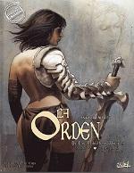 La orden de los caballeros dragón (Tomo 7) – Volver a ver el sol (2011) [PDF]