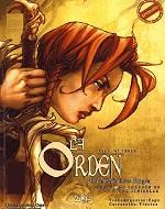 La orden de los caballeros dragón (Tomo 8) – El corazón de las tinieblas (2011) [PDF]