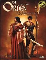 La orden de los caballeros dragón (Tomo 9) – Ciegos (2011) [PDF]