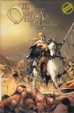 La orden de los caballeros dragon (Tomo 18) Arsalam [PDF]