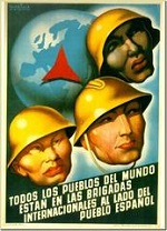 Las Brigadas Internacionales [2009][2/2] [C. Historia] [SATRip] [Castellano]