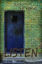 Listen (Muted Trilogy Book 2) – Nikita Spoke [PDF] [English]