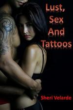 Lust, Sex and Tattoos – Sheri Velarde [PDF] [English]