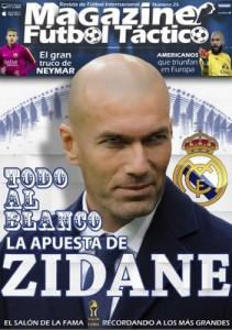 Magazine Fútbol Táctico – Febrero, 2016 [PDF]