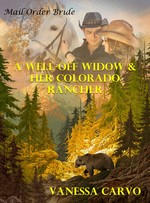 Mail Order Bride: A well-off widow & her colorado rancher – Vanessa Carvo [PDF] [English]