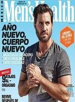 Men's Health México – Enero, 2016 [PDF]