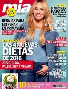 Mía España – 27 Enero, 2016 [PDF]