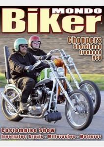 Mondo Biker – Febrero, 2016 [PDF]