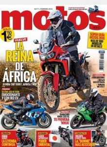 Motos – Febrero, 2016 [PDF]
