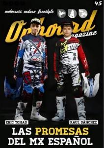 Onboard Magazine – Enero, 2016 [PDF]