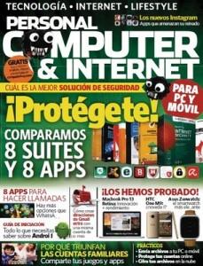 Personal Computer Internet #150 Mayo, 2015 [PDF]