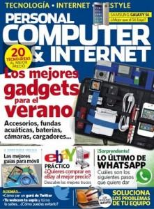 Personal Computer Internet #152 Julio, 2015 [PDF]