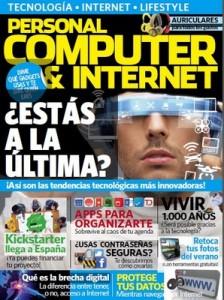 Personal Computer Internet #154 Septiembre, 2015 [PDF]