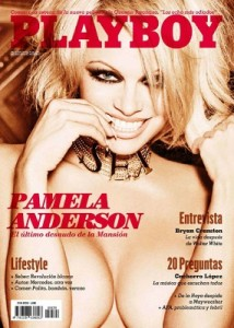 Playboy Argentina – Enero, 2016 [PDF]