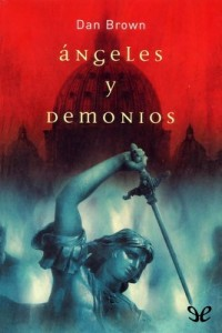 Angeles y demonios – Dan Brown [PDF]