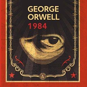 1984 – George Orwell [Narrado por Arturo López] [Completo] [Audiolibro] [Español]