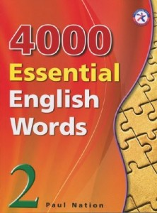 4000 Essential English Words 2 –  I.S.P. Nation, Fidel Cruz [PDF] [English]