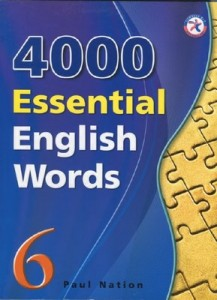 4000 Essential English Words 6 –  I.S.P. Nation, Fidel Cruz [PDF] [English]