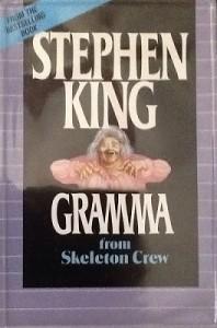 Abuela (Cuento corto) – Stephen King [PDF]