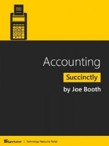 Accounting Succinctly – Joe Booth [PDF] [English]