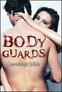Bodyguards – Gwendolyn Wilde [PDF] [English]