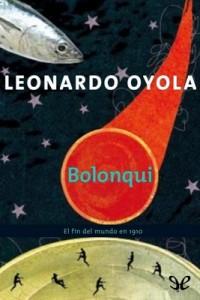 Bolonqui – Leonardo Oyola [PDF]