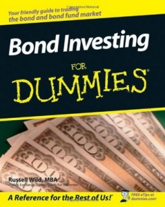 Bond Investing for Dummies – Russell Wild [PDF] [English]