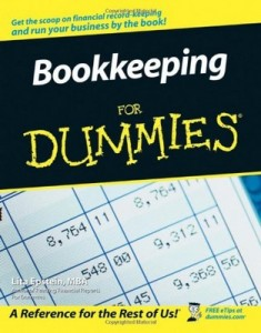 Bookkeeping for Dummies – Lita Epstein [PDF] [English]