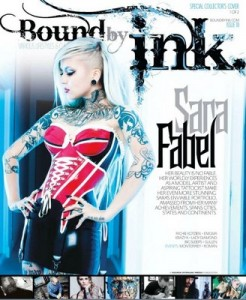Bound By Ink #10, 2011 [PDF]