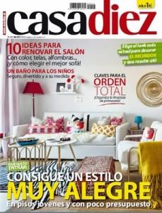 Casa Diez – Marzo, 2016 [PDF]