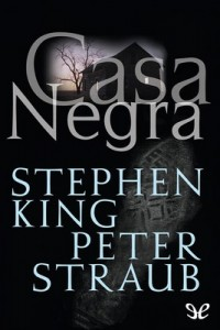 Casa negra – Stephen King [PDF]