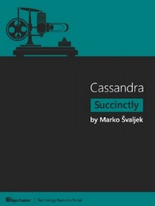 Cassandra Succinctly – Marko Švaljek [PDF] [English]