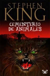 Cementerio de animales – Stephen King [PDF]