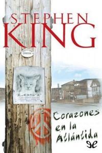 Corazones en la Atlántida – Stephen King [PDF]