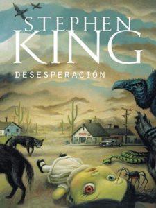 Desesperación – Stephen King [ePub & Kindle]