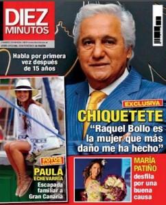 Diez Minutos (La Razón) – 28 Febrero, 2016 [PDF]