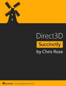 Direct3D Succinctly – Chris Rose [PDF] [English]
