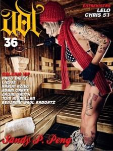 Dot #36, 2012 [PDF]