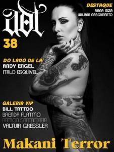 Dot #38, 2012 [PDF]