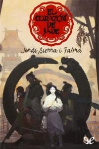El corazón de Jade – Jordi Sierra i Fabra [PDF]