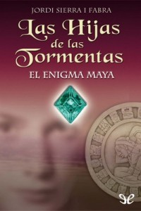 El enigma maya – Jordi Sierra i Fabra [PDF]